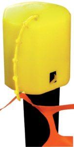 Star Picket Safety Cap